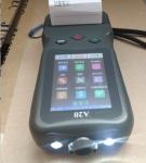 酒易A20酒精含量检测仪打印一体机