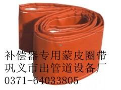 苏州单面硅胶布圈带