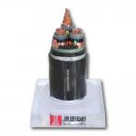 成都德源YJV22-8.7/15KV-3×240型中压电缆
