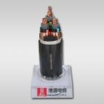 成都德源YJV-8.7/15KV-3×70型中压电缆