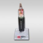 成都德源YJV-0.6/1KV-3×95+1×50型低压电缆