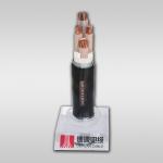 成都德源电缆代理YJV22-0.6/1KV-4×70型低压电