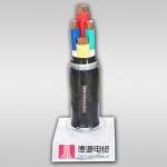 成都德源VV22-0.6/1KV-4×95型低压电缆批发