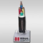 成都德源耐火电力电缆NH-VV-0.6/1KV-3×70