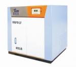 欧拉法水润滑无油螺杆空压机在新能源行业中的应用