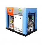 欧拉法水润滑无油螺杆空压机生产厂家-OGFDS75无油机