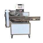 商用电动不锈钢肉菜一体机,生产线专用切菜机厂家直供