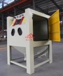 浙江通宝专业生产手动喷砂机 喷砂机 喷砂除锈机 手动除锈机