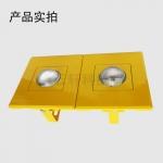 鄭州供應100w隧道專用防爆燈,led防爆隧道燈,36v隧道