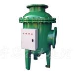 辽宁YST全程综合水处理器 物化法全程水处理仪厂家