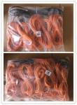 新疆硅胶碳纤维发热线适合地暖