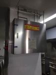 隆源厨房灶台灭火设备灭火效率高