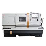 ck6150數控車床廠家直銷 液壓卡盤 方便快捷 獨立主軸
