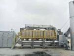 废气催化焚烧催化燃烧设备使用周期长耗材运行费用低