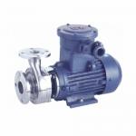 WB(S)防爆型 不锈钢离心式耐腐蚀微型电泵