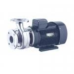 WB(S)经典型 不锈钢离心式耐腐蚀微型电泵
