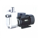 WBZ(S)防爆型 不锈钢自吸式耐腐蚀微型电泵