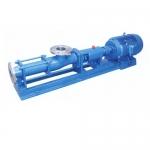 G型 單螺桿泵