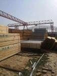 新型木方 鋼木龍骨鋼包木鋼木枕生產廠家誠信出售租賃