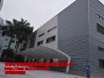 标准厂房钢结构