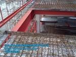 長春鋼筋桁架樓承板