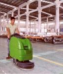 青岛电动洗地吸干机全自动洗地机采购LB65C55