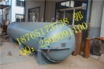 电加热硫化罐,碳钢硫化罐,橡胶硫化罐