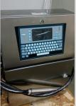 出售广州万森PM680小字符喷码机包装盒日期喷码机