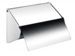 不锈钢卷纸盒 卫生间防水纸巾盒 创意厕纸盒 上开盖式小卷纸架
