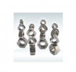 亚螺生产供应 316L系列不锈钢螺母
