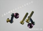 亚螺生产供应 钛合金螺栓