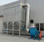 除塵系統的特點及正確使用方法