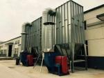 變頻式中央除塵凈化設備 臨沂專業生產廠家