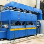 河北活性炭催化燃燒廢氣處理設備專業生產制造商有哪些