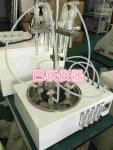 武汉水质硫化物酸化吹气仪吸收装置价格