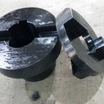 昌盛聯軸器廠直銷SL型十字滑塊聯軸器