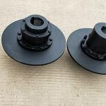 河北泊頭供應WGP型帶制動盤鼓型齒式聯軸器