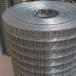 三士口镀锌电焊网,高锌镀锌电焊网,墙体保温高低锌电焊网