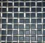不锈钢编织方孔筛网,工业用不锈钢编织方孔筛网