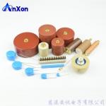 厂家直销安讯高压高频高温陶瓷电容器