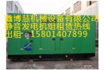 聊城出租发电机15801407899(优惠*价格)
