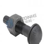 扭剪型钢结构螺栓高强度螺栓10.9级国标GB3632钢结构扭