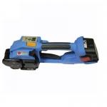 电动打包机T-200手提式电动塑钢带打包机