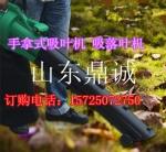 郑州园林落叶粉碎机