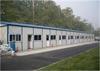 提供文成雙層活動板房制作樂清集裝箱彩鋼房 蒼南住人集裝箱