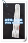3吨3米白色吊装带-5吨5米白色吊装带