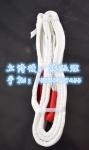 10吨8米白色吊装带-2吨4米白色吊装带