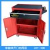 邹平县工具柜价格图片 质优价低 重型移动工具橱 仓储防腐蚀