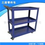 加厚款金屬工具柜 噴塑不銹鋼工具柜 樂陵規格多選獨立鎖