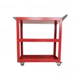 生產安全工器具柜 雙開門儲物柜 承重高耐用防銹內三層板